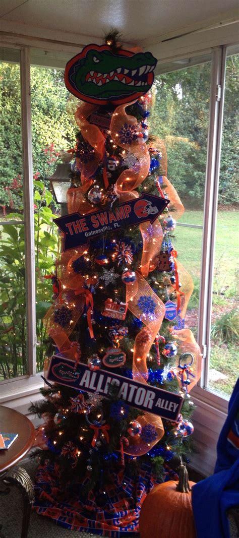 1000 ideas about orange christmas tree on pinterest