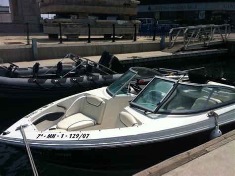 monterey boats forum monterey 180 fs in port forum speedboats used 56686