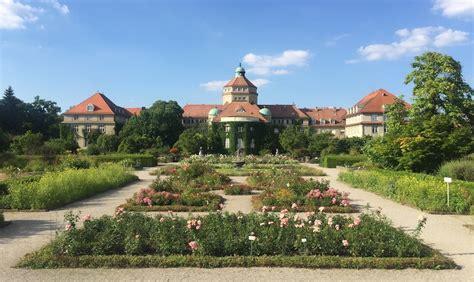 How To Spend A Rainy Day In Munich Munich Botanical Gardens