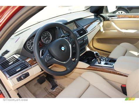 2013 Bmw X6 Interior by Sand Beige Interior 2013 Bmw X6 Xdrive35i Photo 68333147 Gtcarlot