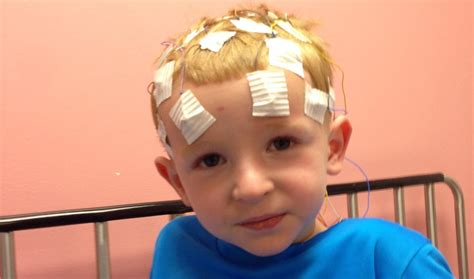 child s emily s perspective help your child through an eeg