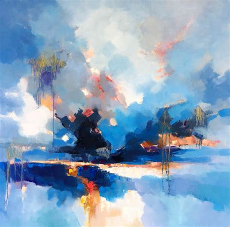 original abstract painting jinsheng you artwork original abstract painting on