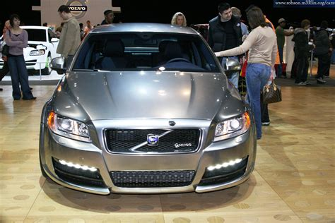 volvo v8 volvo s80 v8 awd technical details history photos on
