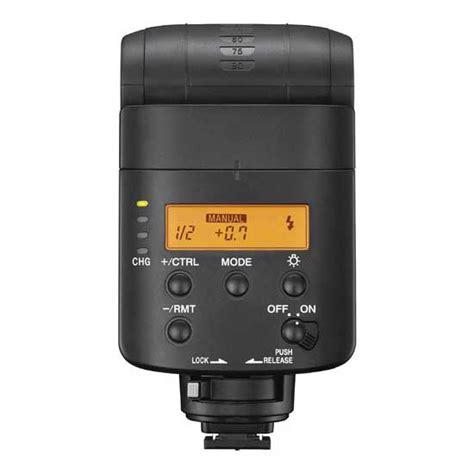 Sony Flash Hvl F32m jual sony hvl f32m external flash harga dan spesifikasi