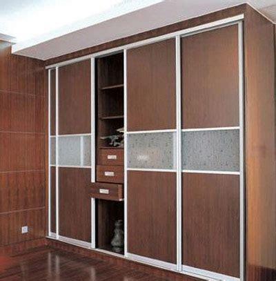 Kabinet Pakaian Design Kayu Studio Design Gallery Best Design