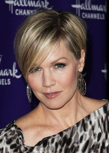 Hairstyles For 50 With Faces 2017 Tour by Hairstyles Jennie Garth Trendy Hairstyle