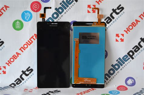 Lcd Lenovo A6000 A6010 By Oneparts lcd lenovo