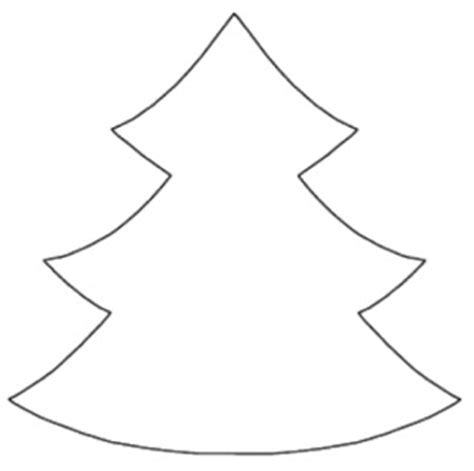 christmas tree printable template new calendar template site