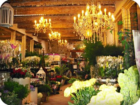 Flower Store by Flower Store In Cannes Le Bea Chic Floral Boutique