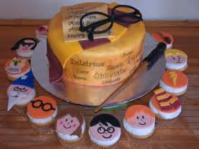 harry potter kuchen 48 harry potter birthday cakes and cupcakes cakes and