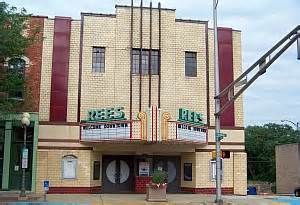 plymouth indiana theatre building commissioner says rees theatre foundation causing