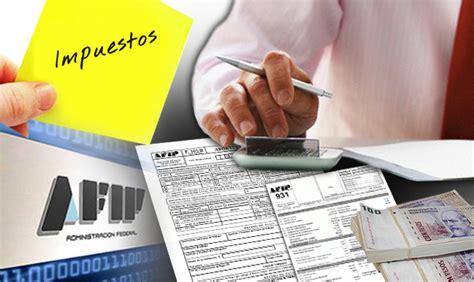 afip plan de pagos 120 cuotas plazos y intereses afip lanza un plan para regular deudas impositivas en