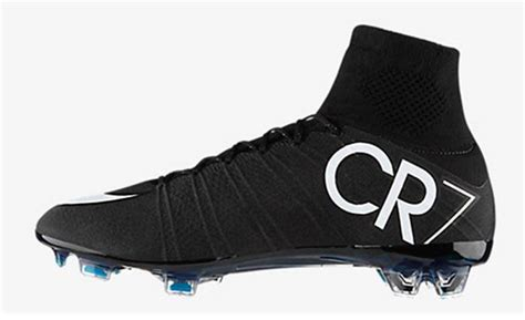 football shoes cr7 nike mercurial superfly cr7 fg soccer cleats football boot