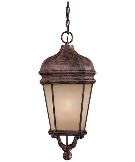Minka Lighting Outdoor Minka Lavery 8694pl Harrison Energy Smart 1 Light Outdoor Hanging Lantern Capitol Lighting 1