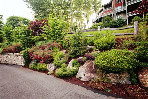 burnsville landscape design by gardens for living