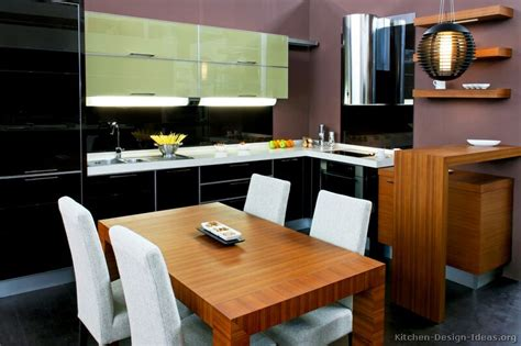 two tone modern kitchen pictures of kitchens modern two tone kitchen cabinets
