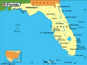 florida maps florida review and travel guide