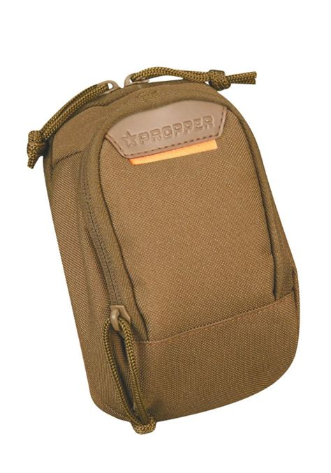 discount molle pouches 7x4 two pocket media pouch with molle