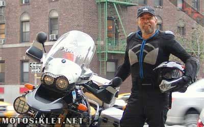 motosikletci bilge resat arbas donald duck kadir
