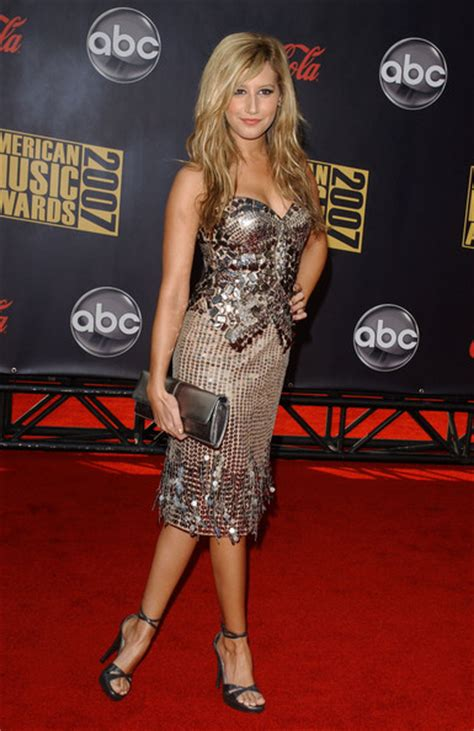 2007 American Awards by Tisdale Photos Photos 2007 American Awards