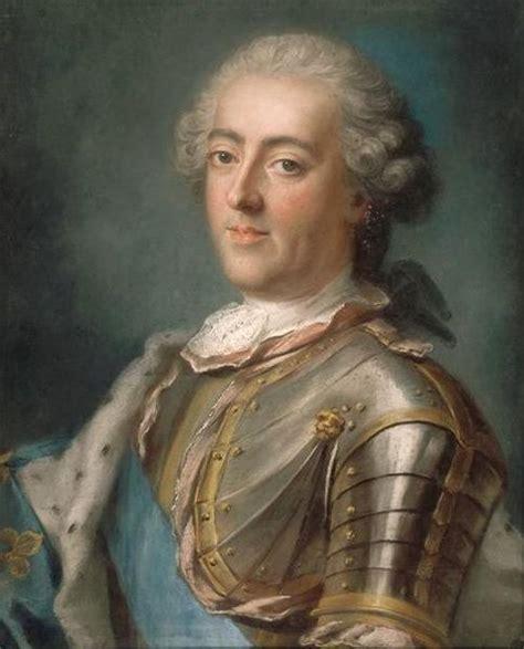 Louis Xv by File Gustaf Lundberg Louis Xv Fin Des 233 Es 1730 Jpg