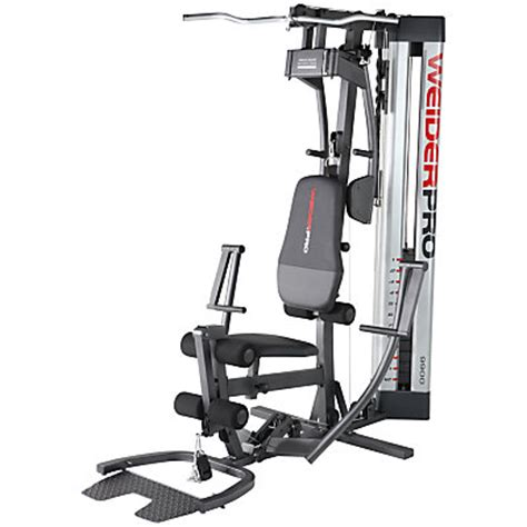 top ten 10 home multi gyms weider home multi review