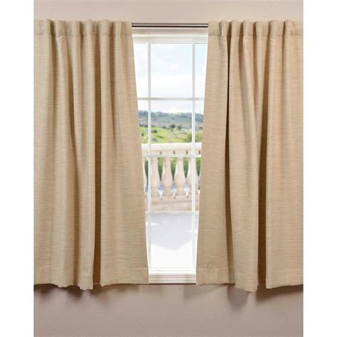 50 x 63 curtain panels exclusive fabrics furnishings candlelight bellino