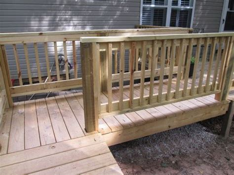 new deck and railings should i paint stain or just seal help hometalk