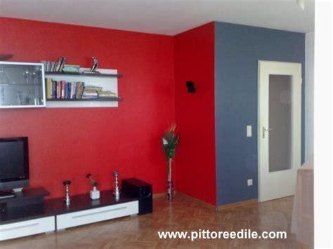 Tinteggiatura Interni Esempi by Foto Tinteggiature Interni Album Foto Tinteggiature