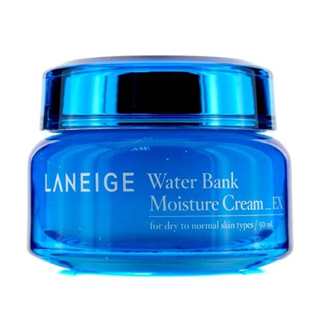 Laneige Water Bank Moisture Sle In Sachet laneige water bank moisture cream ex fresh