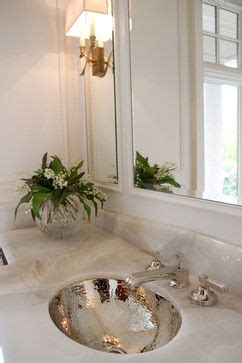 mixing metals in the bathroom 101 chris loves julia hardware trends mixing metals baker design group