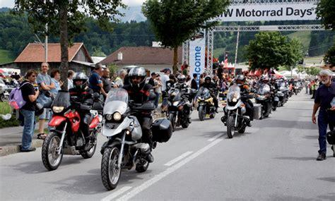 Motorrad Tuning Treffen by Bmw Motorrad Days 2008 Event
