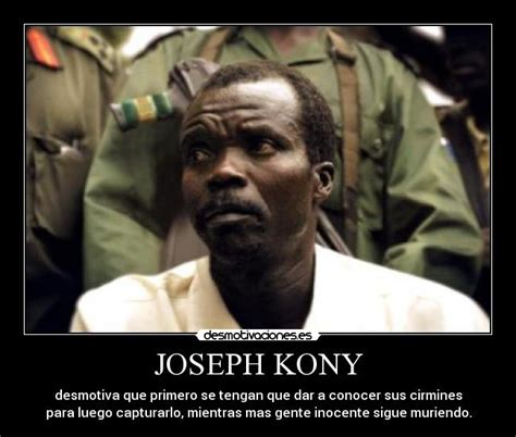 Kony Meme - joseph kony 2012 pictures to pin on pinterest tattooskid
