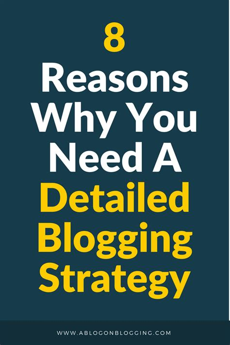 8 Reasons Why You Need A Hobby by 8 Reasons Why You Need A Detailed Blogging Strategy