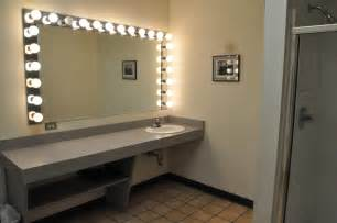 Vanity Lights In Mirror White Makeup Mirror With Lights Vanity Mirror With Lights