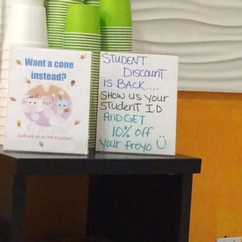 Pinkberry Gift Card Balance - cultiv 233 frozen yogurt 53 photos 271 reviews ice cream frozen yoghurt 231 e