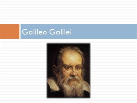 galileo galilei brief biography scientists criticized from their religion for their work