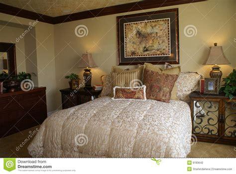 elegant master bedroom elegant master bedroom stock photography image 9183642