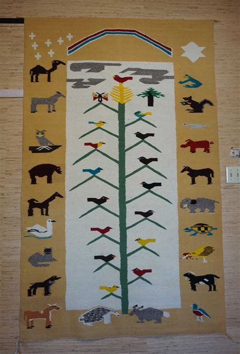 navajo tree of rug large tree of navajo rug 945 s navajo rugs for sale
