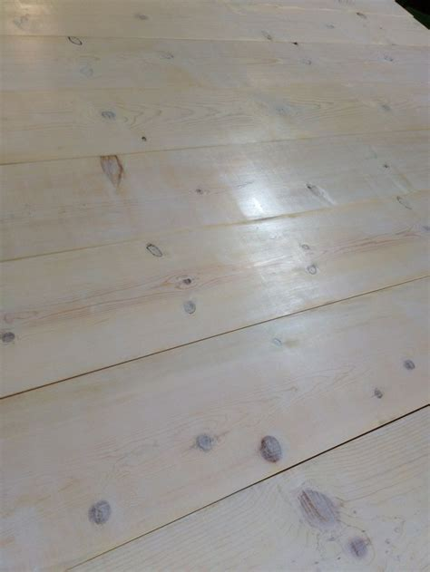 painted pine boards for the new floors home improvements pinterest