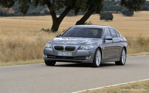 bank of america bmw 20 luxury cars with the best gas mileage gobankingrates