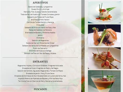 menu de banquetes para boda 17 best images about banquetes y 250 s para bodas on