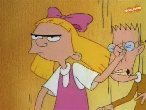 Hey Arnold Memes - 9 most annoying nicktoons characters smosh