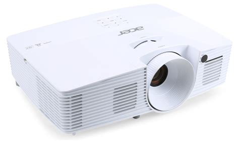 Projector Acer Dlp acer philippines launches es 12 and x117h dlp projectors starts at php18 999 teknogadyet
