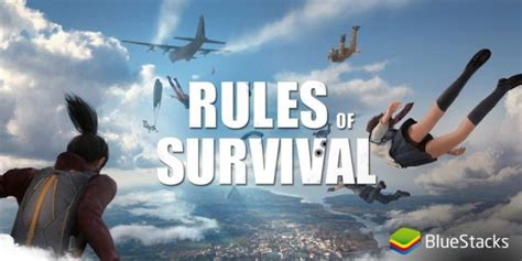 bluestacks knives out download rules of survival xpack knives out xpack for pc