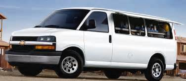 2005 chevrolet express cargo information and photos