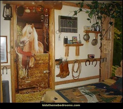 horse themed home decor horse stable theme bedroom decorating ideas horse theme