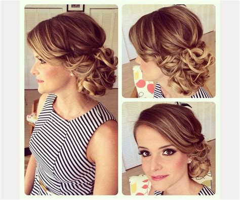 Easy Wedding Hairstyles For Curly Hair by 16 Gorgeous Bridal Looks By Sissi Hair And Makeup