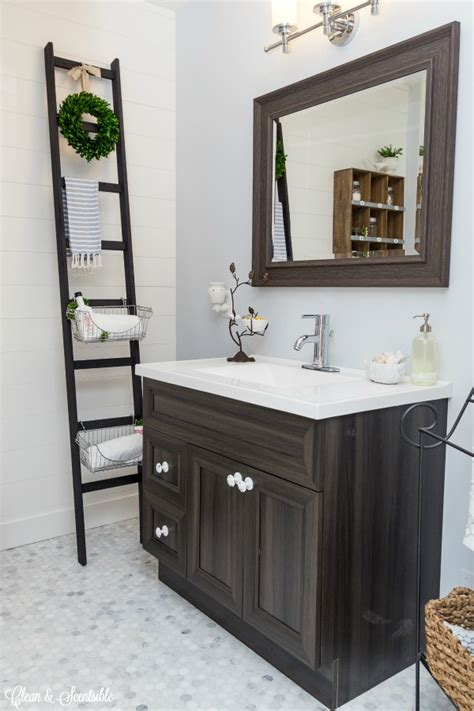 bathroom items list 20 things to declutter from the bathroom clean and