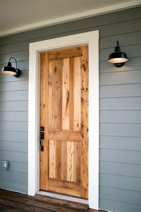 wood front door best 25 wooden interior doors ideas on